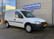 Opel Combo-C