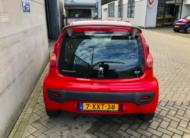 Peugeot 107 Petit Filou