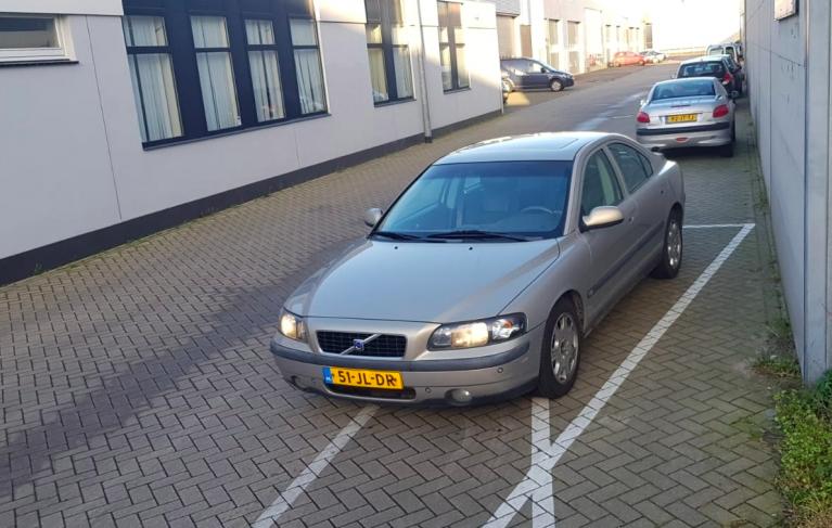 Volvo S 60