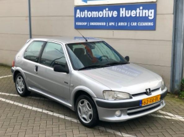 Peugeot 106 XS-Sport