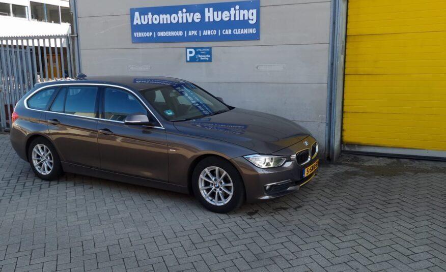 BMW 3-serie Touring 320D – Efficient Dynamics Edition
