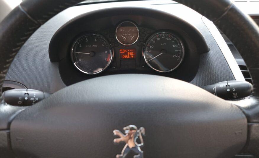 Peugeot 206+